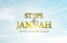 steps to jannah