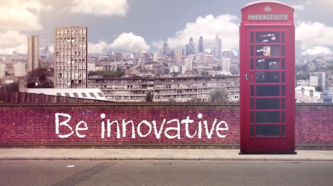 be-innovative
