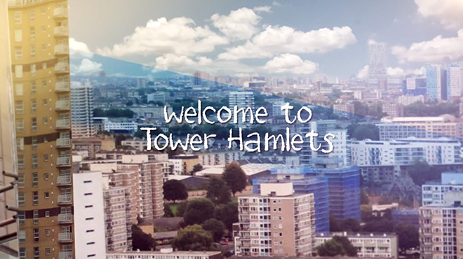 welcome-lbth