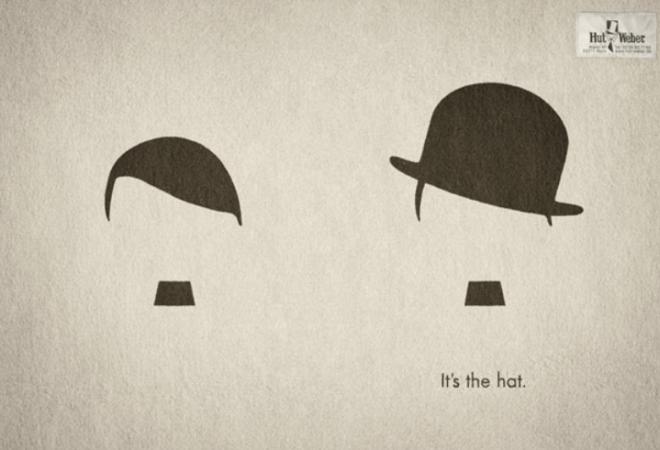 creative-print-ads-hitler-chaplin