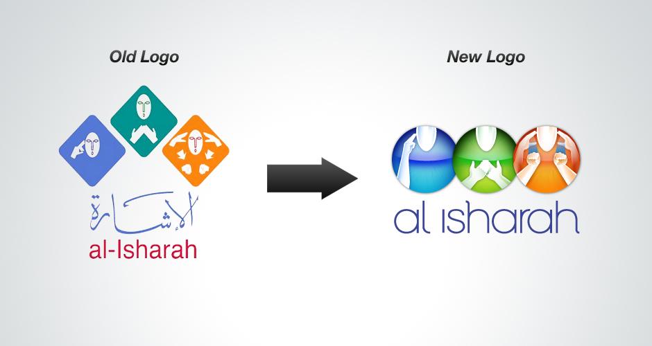 al-isharah-rebrand
