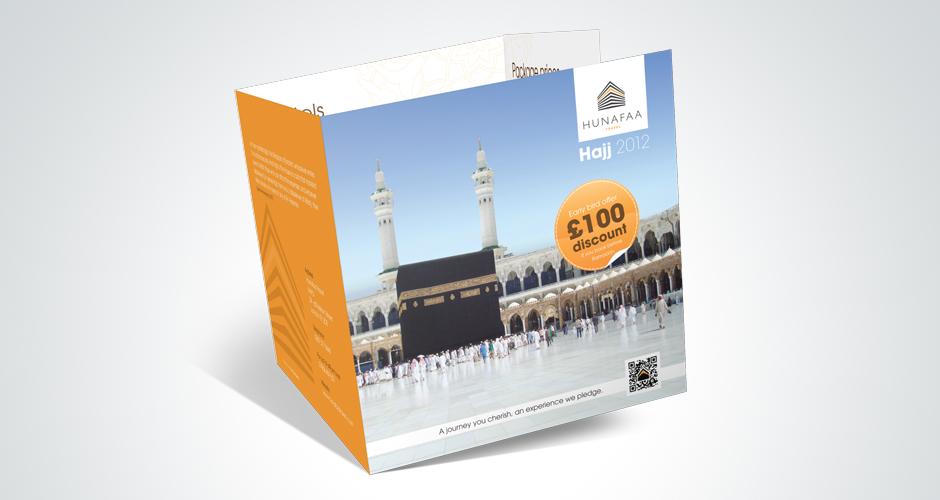 hunafaa travel leaflet