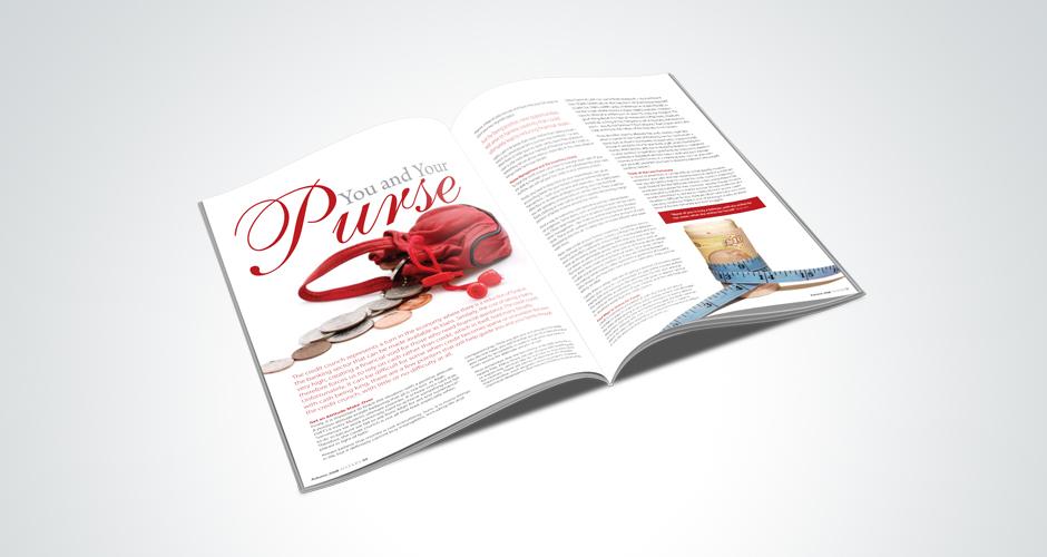 muslim  women magazine