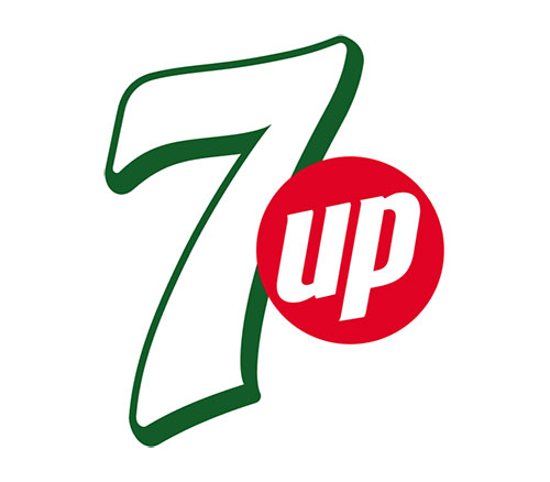 New 7up logo redesign - 2014