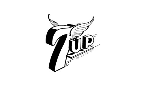 First logo from 1929