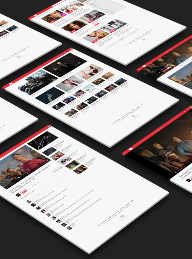 youtube-redesign-pages