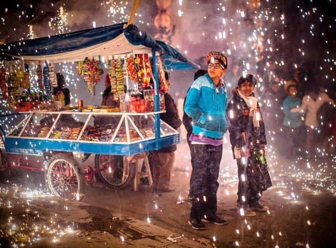 fireworks-children