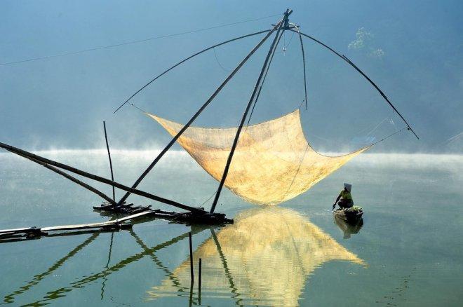 fishing-net-asia