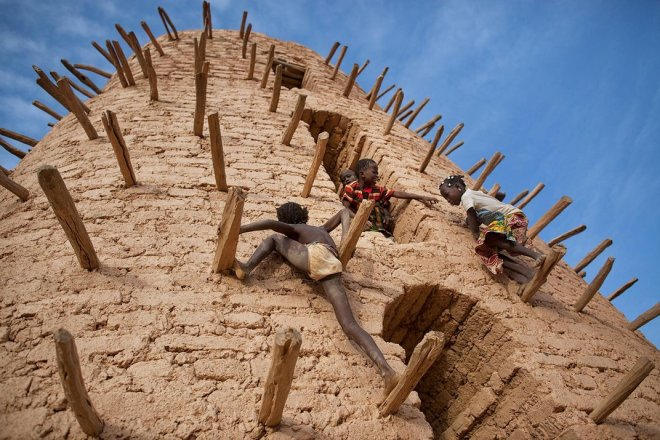 mosque-burkina-faso