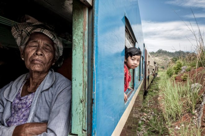 train-rise