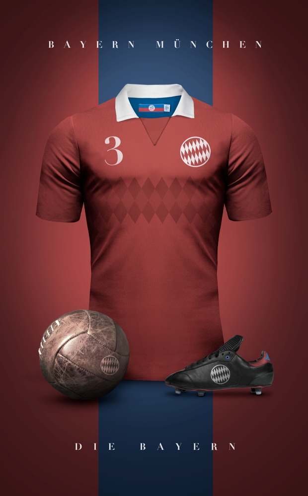 football-shirt-concept-bayern-munich
