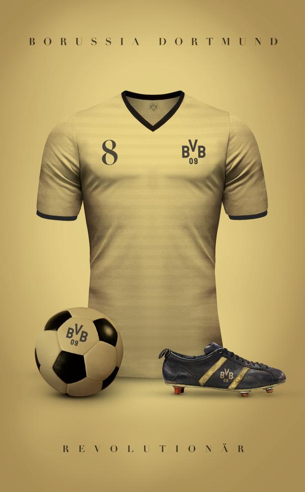 football-shirt-concept-borussia-dortmund