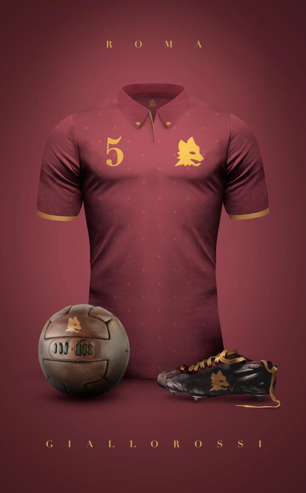 football-shirt-concept-roma