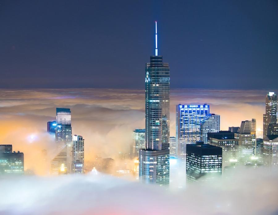 chicago-skyscrapers