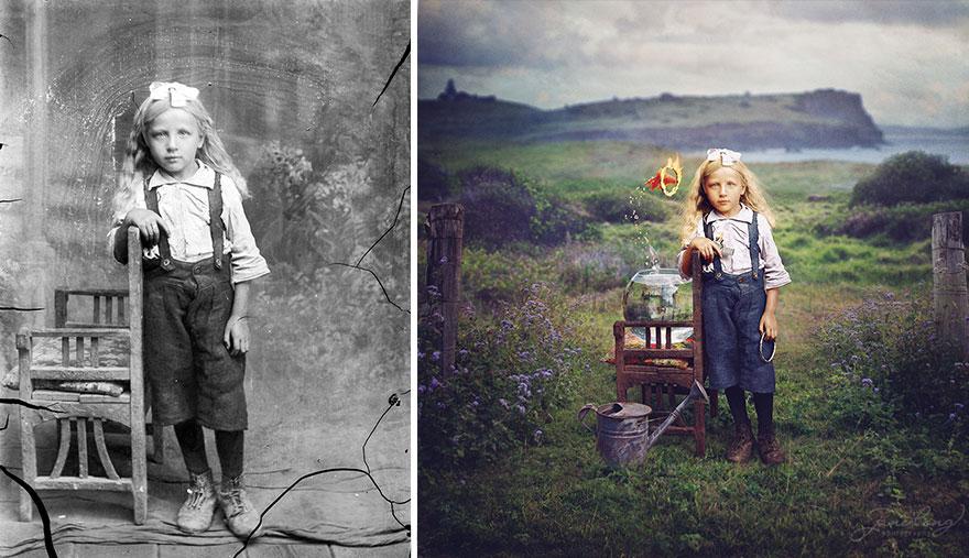 old-photos-recoloured-magical