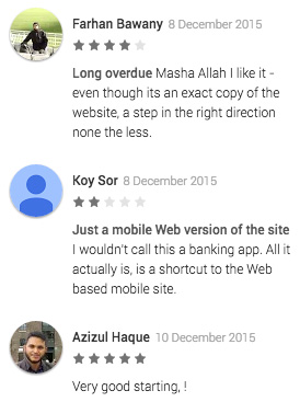 alrayan app reviews