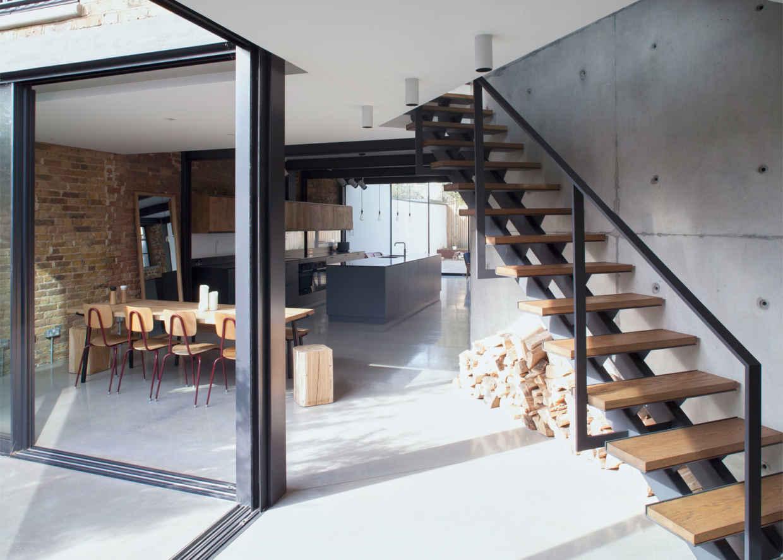 industrial-home-london-stair
